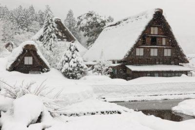 おは朝 おはよう朝日土曜日 バスツアー 飛騨高山 世界遺産 白川郷 5つ星の宿