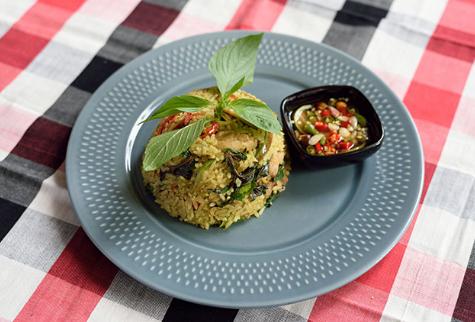 嵐にしやがれ 旨辛グルメデスマッチ 要潤 横浜流星 焼きグリーンカレー ソムタムダー タイ料理