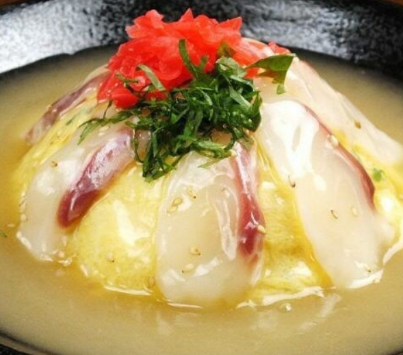 マツコの知らない世界 餡だく天津飯の世界 鯛津飯まかないや 鯛津飯