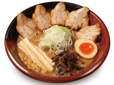 魔法のレストラン エディオンなんば ラーメン一座 ベスト3 ランキング 吉山商店 北海道