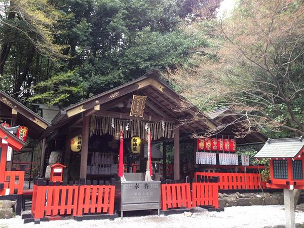 ヒルナンデス 京都 旅行 観光 女子旅 絶景 嵐山 野宮神社