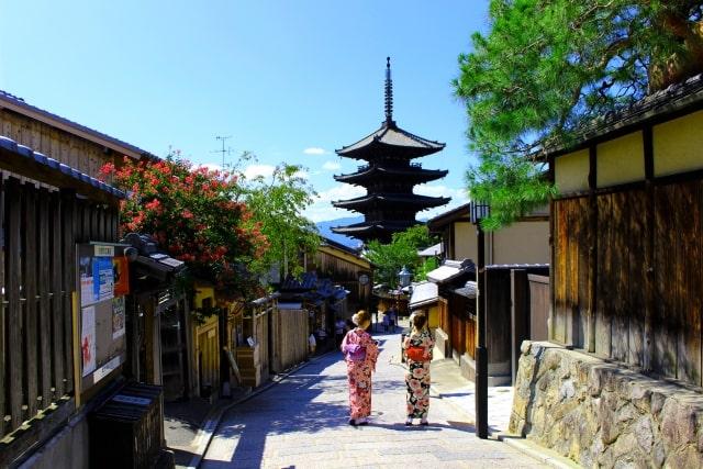 ヒルナンデス 京都 旅行 観光 女子旅 絶景