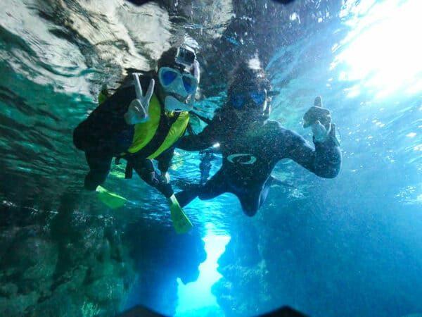 嵐にしやがれ 沖縄 宮古島 ツーリング 相葉雅紀 二宮 青の洞窟
