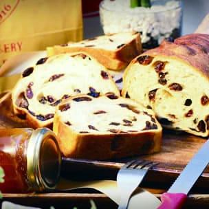 嵐にしやがれ 春の新作パンデスマッチ レーズン食パン