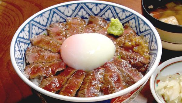 旅サラダ コレうまの旅 熊本 阿蘇市 あか牛丼