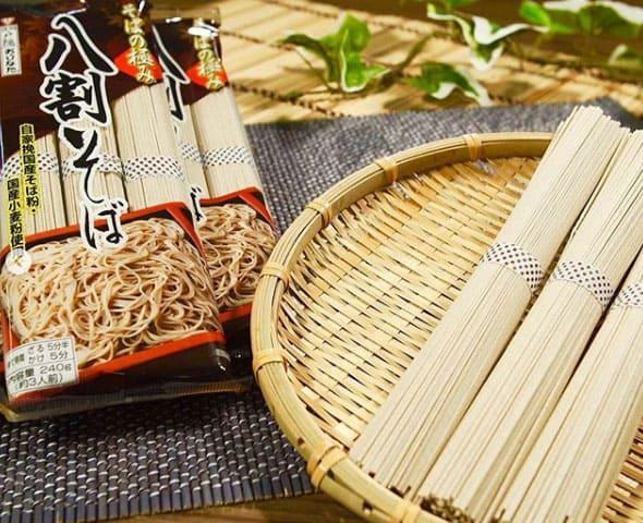 マツコの知らない世界 蕎麦の世界 宮城 仙台 鹿落堂 乾麺