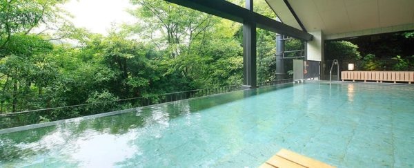 里山の別邸 下田セントラルホテル 相玉温泉