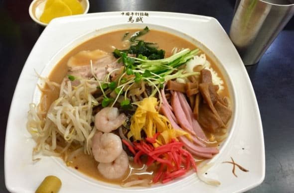 嵐にしやがれ 麺デスマッチ 冷やし中華