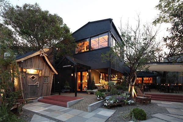 土曜はナニする 日帰りぷらっとりっぷ 鎌倉 カフェレストラン