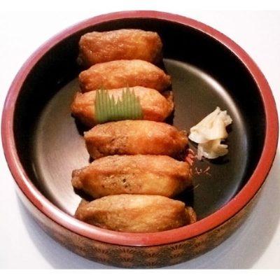 帰れマンデー 寿司歩き 箱根 かっ平寿司 稲荷鮨