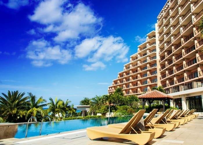 沖縄 リゾートホテル カフーリゾート フチャク コンド・ホテル