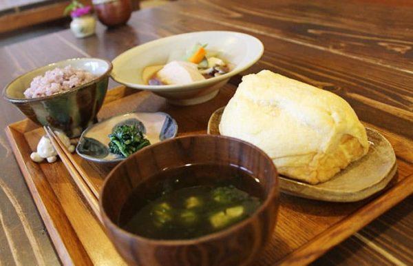 石垣島 旬家ばんちゃん 朝食