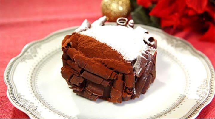 マツコの知らない世界 チョコレートケーキ ジャン=ポール・エヴァン マカロン ショコラ ア ランシエンス