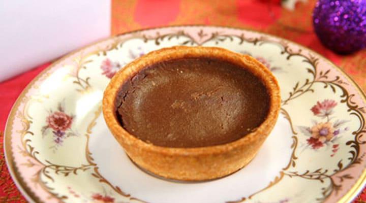 マツコの知らない世界 チョコレートケーキ maman OVALE ママン オヴァール ショコラエッグタルト