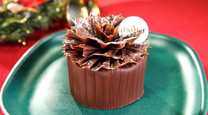 マツコの知らない世界 チョコレートケーキ ルノートル フイユ・ドトンヌ