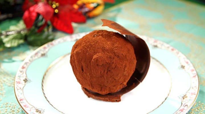マツコの知らない世界 チョコレートケーキ ユーゴ アンド ビクトール ラ トリュフ