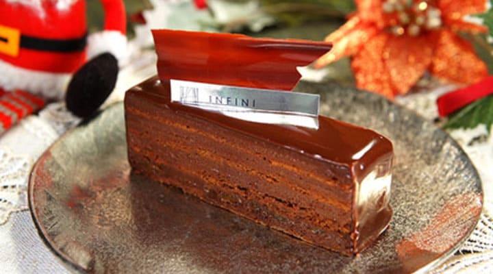 マツコの知らない世界 チョコレートケーキ アンフィニ INFINI マール