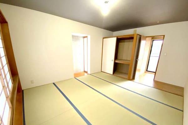 よーいドン あいLOVE 週末 田舎暮らし 奈良県 生駒市 和室
