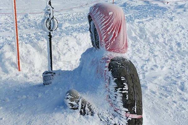 よ~いドン! たむらけんじ いきなり日帰りツアー 下見ツアー 山形 蔵王温泉 樹氷 ロープウェイ