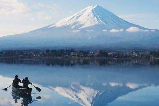 ヒルナンデス オトナ女子旅 いとうあさこ 大久保佳代子 開運旅 河口湖 山梨県 富士山