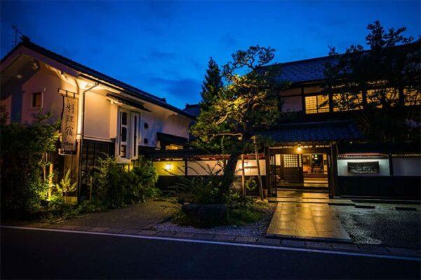 福井 越前町厨 料理宿 やまざき