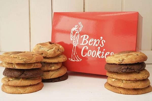 今夜くらべてみました こんくら タナバーイーツ ぼる塾 田辺 スイーツ ベンズクッキーズ