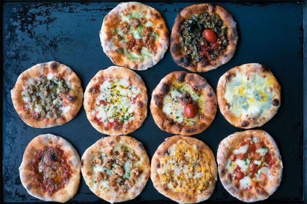 PST 冷凍ピザ 全種食べたい!わがままセット