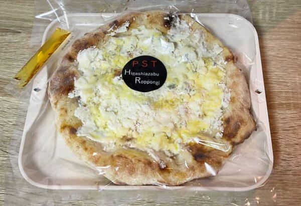 シロクマ解凍ボード 冷凍ピザ