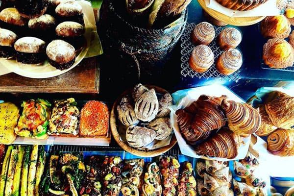 セブンルール エテコブレッド eteco bread 行列のできるパン屋さん