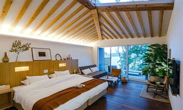 奄美大島 リゾートホテル ヴィラ Miru Amami