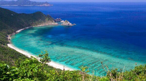 鹿児島 奄美 加計呂麻島 タカテルポイント