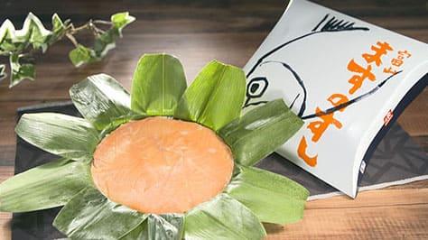 マツコの知らない世界 お取り寄せ駅弁 ますの寿司
