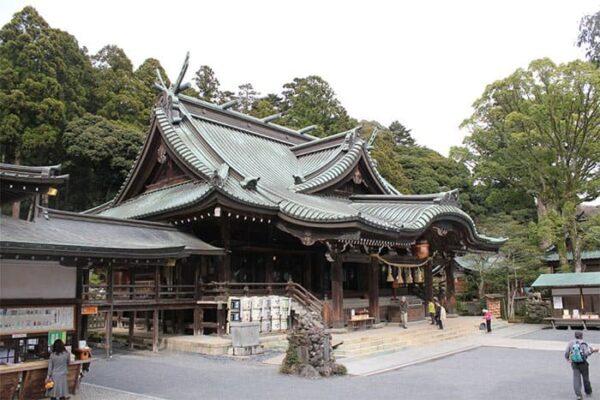茨城 つくば市 筑波山神社
