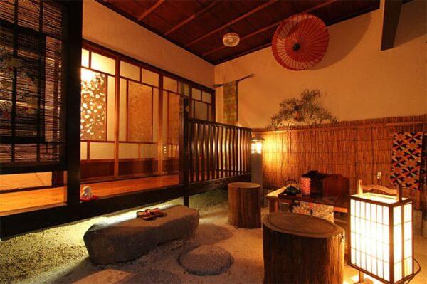 京都 nao炬乃座 別邸麩屋町