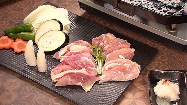 バナナマンのせっかくグルメ 徳島県 徳島市 地鶏